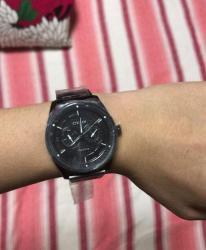 西铁城手表完美到手