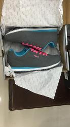 国内一双鞋的价格,海淘起码可以买两双鞋