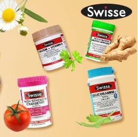2018最新Swisse品牌介绍及Swisse明星产品推荐