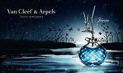 【美亚自营】Van Cleef & Arpels 梵克雅宝 Féerie 梦幻精灵女士香水 100ml 特价$49.47