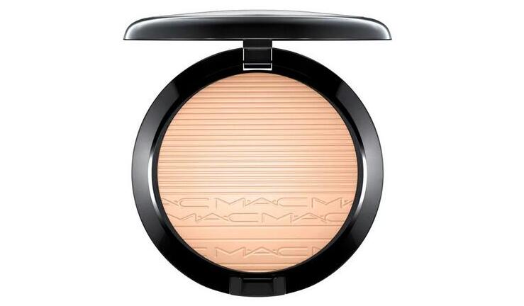 终于补货!MAC 魅可立体绒光修容饼 Double Gleam 阿玛尼生姜高光替代 特价$26.25