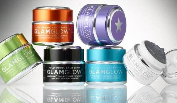 Glam Glow 格萊魅:發光面膜等護膚彩妝 滿$79最高享2件正裝