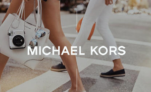 Macys梅西百貨精選MICHAEL KORS包袋額外4折,Mercer風琴低至$108.93