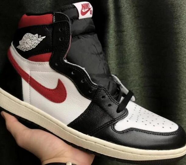 盤點2019年Air Jordan 1熱銷新款球鞋
