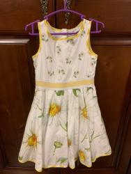 Monnalisa寶寶裙子