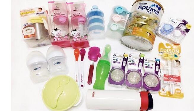美國亞馬遜:嬰幼兒必需品大促滿$100立減$20,收奶粉、尿不濕、奶瓶、洗護產品