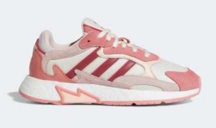 补码!adidas Originals三叶草Tresc Run女款老爹鞋折后价$42