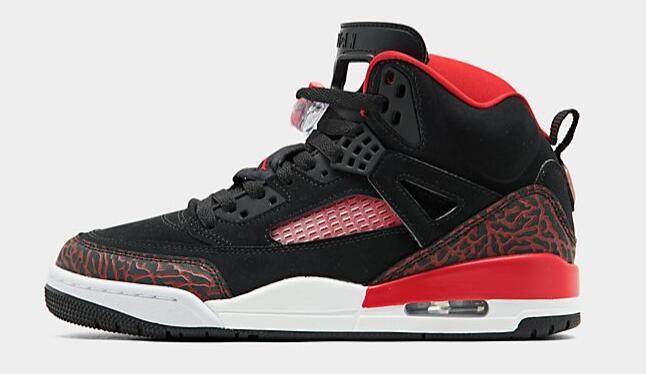 【额外7.5折】Jordan 乔丹 Spizike 男子篮球鞋 $140(约981元)