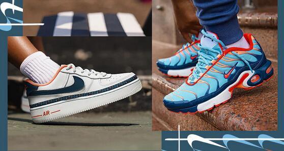 Kids Footlocker:精选Nike、adidas、Converse等童款运动鞋 满$75额外8折,满$125额外7.5折