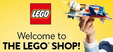 Walgreens官网精选 LEGO乐高套装65折促销,满额包邮