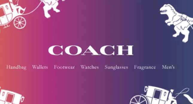 Macy's梅西百货有Coach蔻驰官网包袋6折促销,多款好价