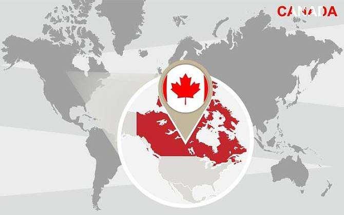 加拿大转运公司哪家速度快?