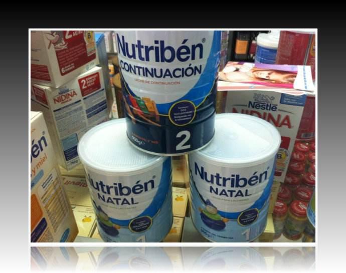 西班牙海淘宝宝奶粉哪款好?如何选择西班牙转运公司