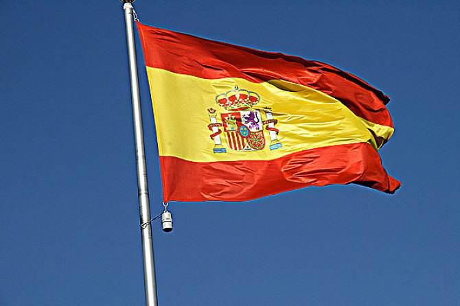 如何获取西班牙转运公司的海外收货地址?