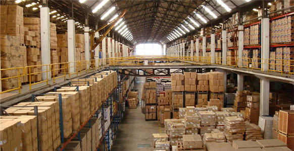 西班牙转运公司的转运包裹被税该如何处理?