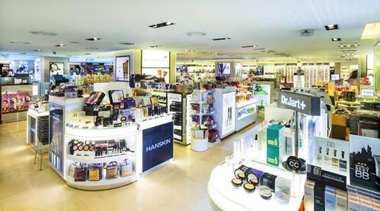 韩国海淘能寄香水吗? 韩国转运公司禁运物品清单