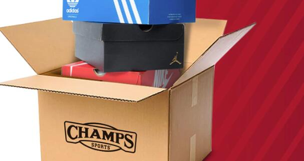 ChampsSports精选服饰鞋包无门槛8折、满$99额外7.5折