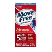 Walgreens精选 Schiff Move Free 维骨力系列关节保健产品 买1送1+额外8.5折