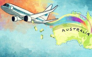 澳洲转运公司哪家比较好?最靠谱的澳洲转运公司推荐!