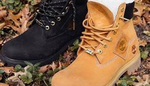 Nordstrom官网精选Timberland鞋履低至6折优惠,美境免邮