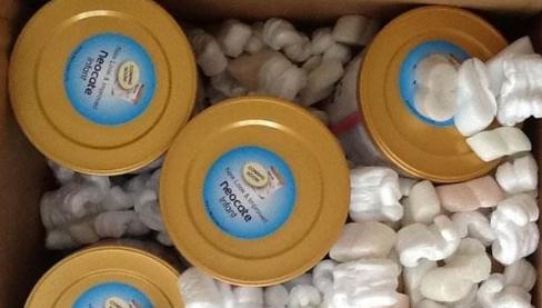 丹麦海淘奶粉寄回国内有限制吗? 最多能寄几罐丹麦奶粉?