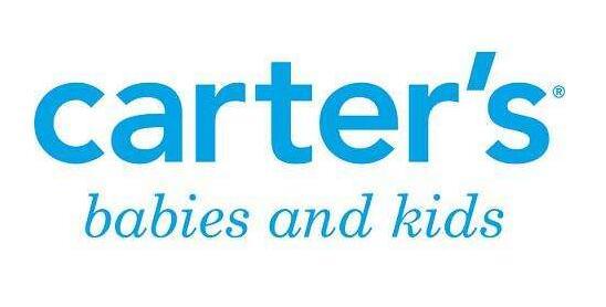 Carters卡特美国官网精选童装低至3折+满$25额外75折优惠
