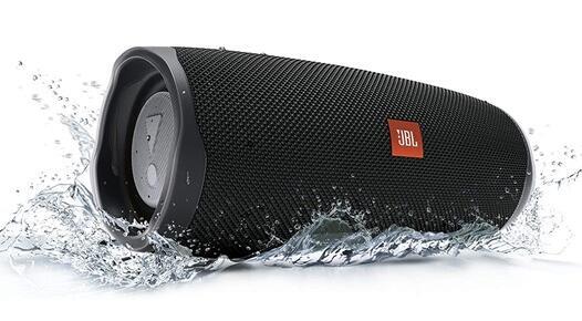 降价!JBL Charge 4 IP7级防水 蓝牙便携音箱56折$99.99