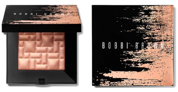 Bobbi brown芭比波朗高光ROSY GLOW 6折$28.8+满送4件套