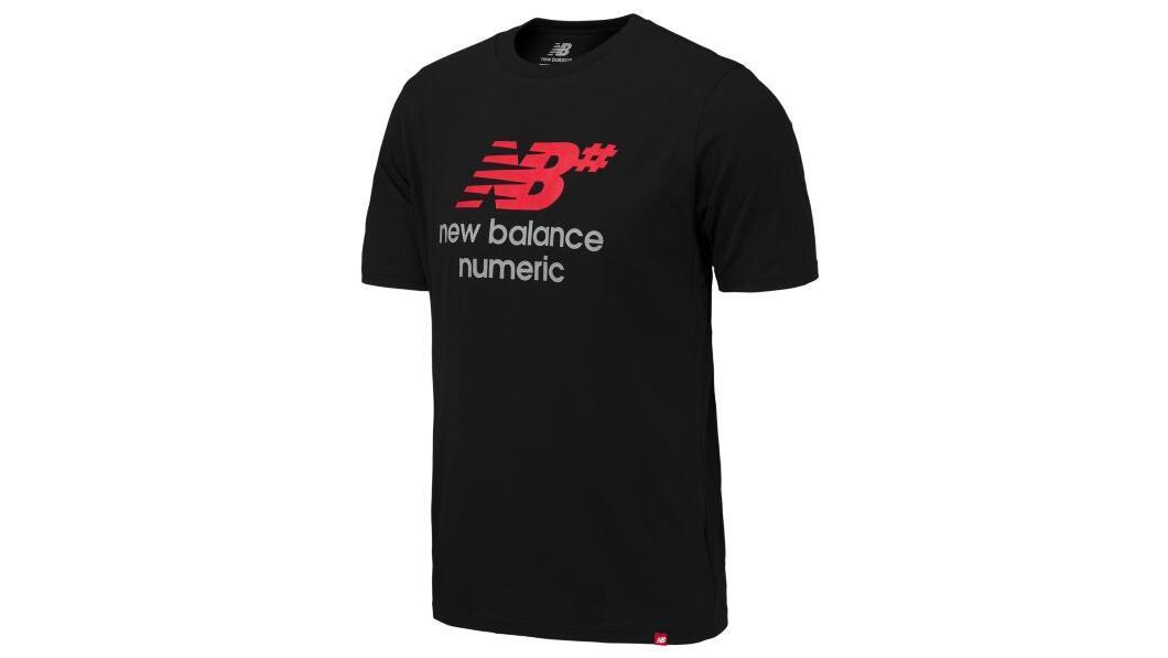 New Balance新百伦 NB Numeric 男款T恤4.1折$13.99