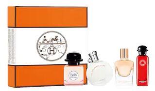Hermes 爱马仕Q版香水Twilly四件套礼盒装7.5ml凑单价$40