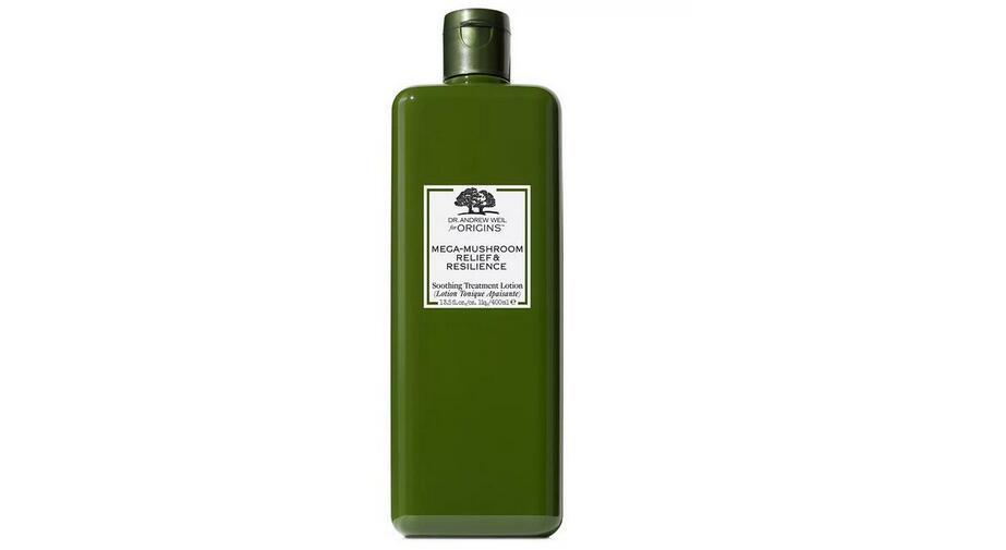 Origins悦木之源大瓶装菌菇水400ml降至6折$34.8+满赠好礼