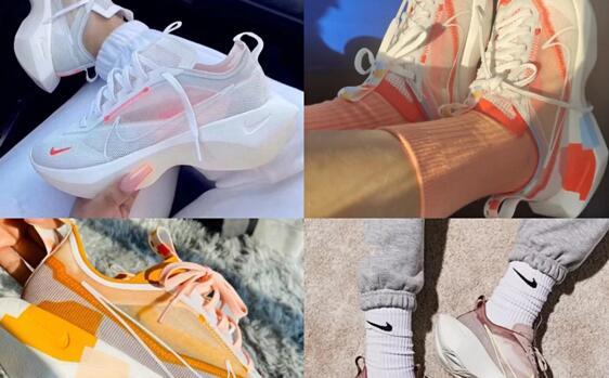 Nike Vista Lite女款运动鞋(多款可选)售价$50起,叠加满减