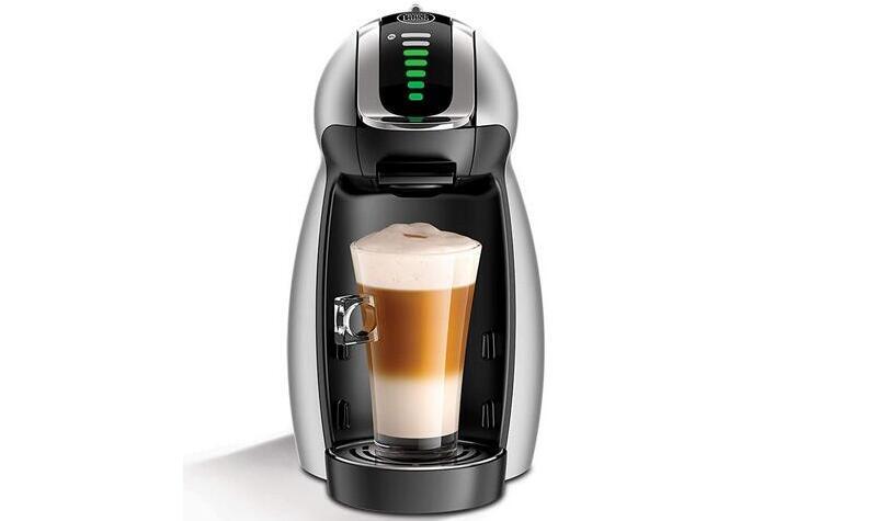 史低价!NESCAFÉ Dolce Gusto 2 胶囊咖啡机 降至$53.10