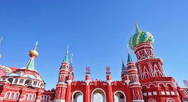 俄罗斯海淘购物用什么转运公司靠谱? 俄罗斯海淘转运公司推荐!