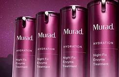 Murad 夜间酵素护理精华 降至5折价$35