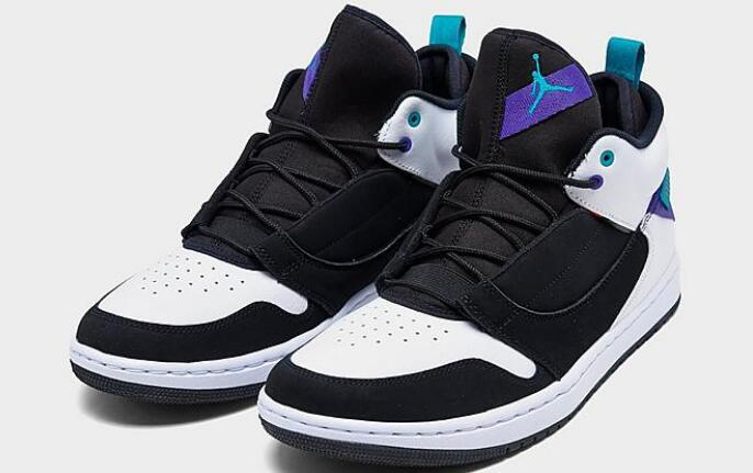 Jordan Fadeaway男款篮球鞋 降至75折价$75