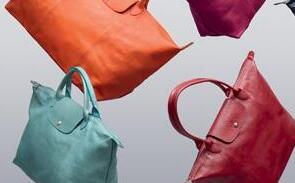 ND官网多款Longchamp珑骧包低至48折促销,收爆款!