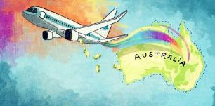 澳洲海淘哪家转运公司好? 靠谱的澳洲海淘转运公司!