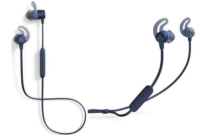 Jaybird Tarah 蓝牙运动耳机 IPX7防水 降至3折价$29.99