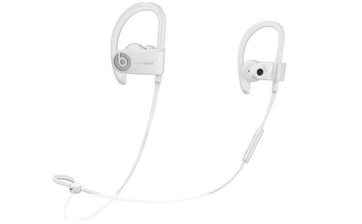 Beats Powerbeats3 无线运动耳机 降至3.3折价$59.99