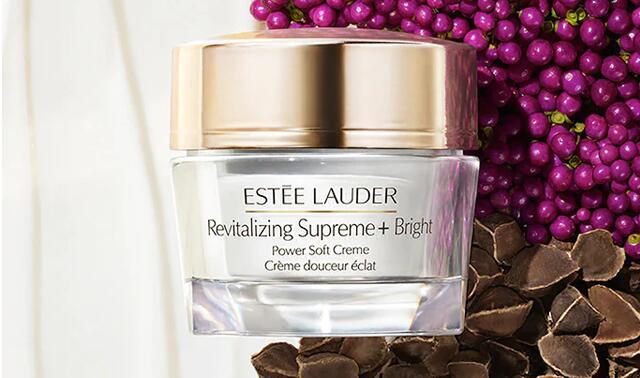 新品!ESTÉE LAUDER Revitalizing Supreme+ Bright淡斑提亮面霜凑单价$58.14
