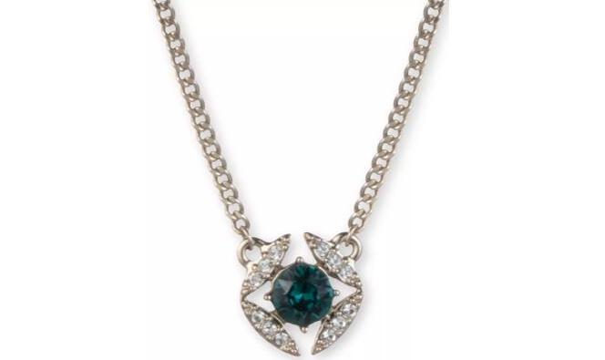 Givenchy纪梵希Stone & Crystal女款项链 两色 降至4折$14