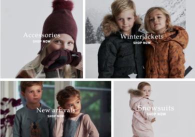 丹麦Mini a True网站: 丹麦童装Mini a True海淘网站!
