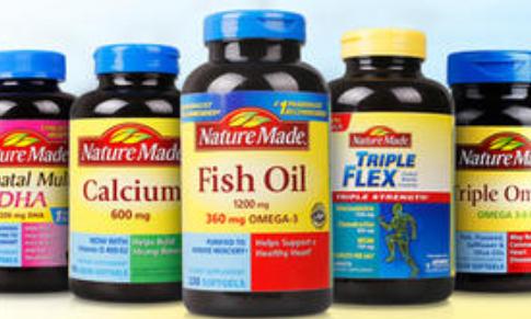 升级!Walgreens官网Nature Made莱萃美精选产品买1送1+额外85折