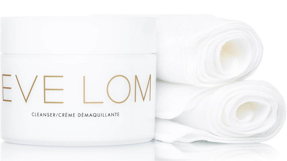 Eve Lom卸妆膏200ml+卸妆巾两条(价值$170) 折后价$67.5