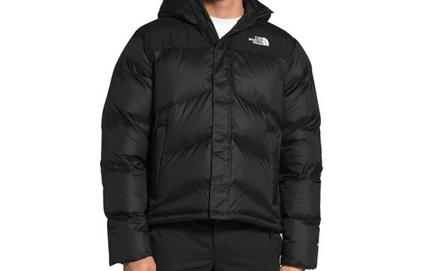 降价!The North Face Balham Down Jacket羽绒外套6折$161.4