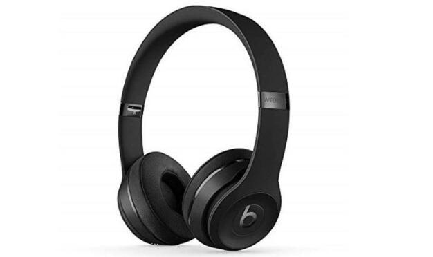 Beats Solo3 头戴式无线蓝牙耳机 降至66折价$132.18