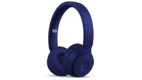 Beats Solo Pro无线降噪音耳机 Apple H1芯片 5折价$149.99