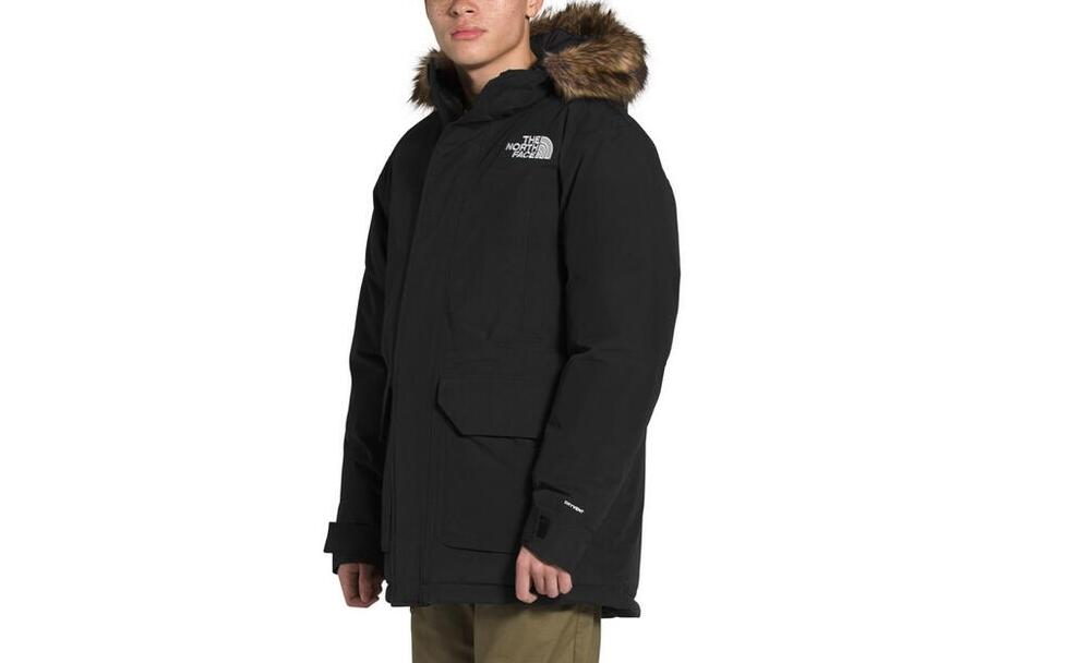 The North Face McMurdo派克羽绒外套 降至6折$208.9