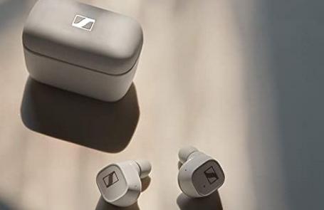 Sennheiser CX 400BT真无线蓝牙耳机 海淘5折价$99.95
